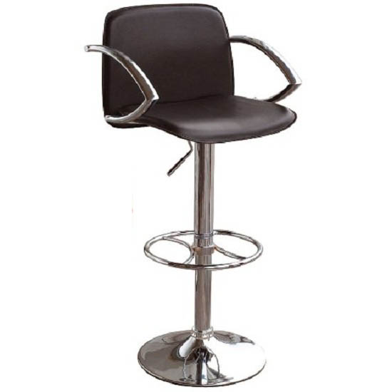 Buy Cheap Faux Leather Kitchen Bar Stool Compare Chairs Prices For Best Uk Deals