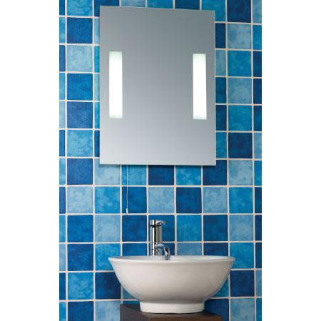 Malvern Bathroom Mirror with Light Buy Bathroom Wall