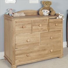 childrens chest of drawers UK