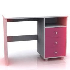 Childrens Dressing Tables In wood & high gloss