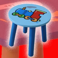 childrens stools UK