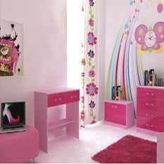 childrens storage furniture UK