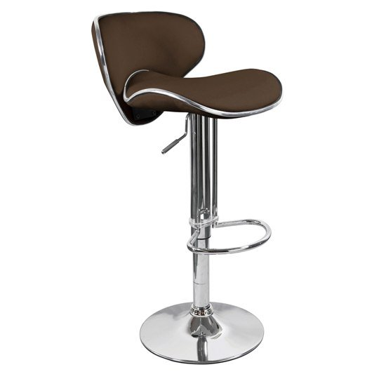 Leather Bar Stools Furniture In Fashion