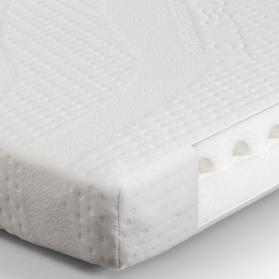 Climasmart Foam Cotbed Double Mattress_1