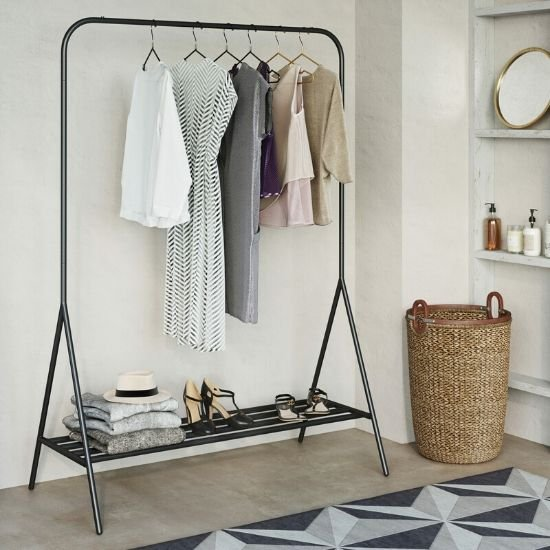 Our smart and stylish clothes storage to keep your clothes in good condition & tidy