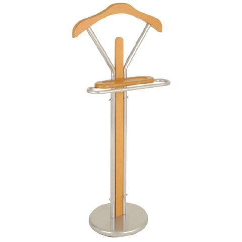 Happy Beech Valet Stand