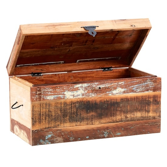 Coburg Wooden Storage Trunk In Reclaimed Wood_2