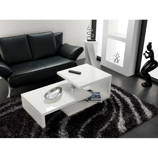 Table Basse Nomade Maison Du Monde Pas Cher ~ Buy High Gloss Coffee Table, Furniture In Fashion