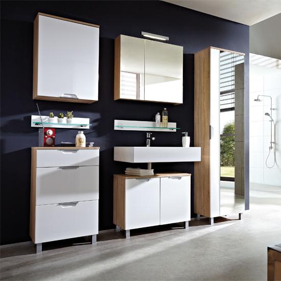 complete set santos - 5 Ideas On Luxury Bathroom Furniture