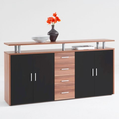 contemporary buffet sideboard 429 001 B&P - The Easiest Way to Clean Your Dining Room