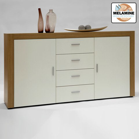 contemporary sideboards 514 002 04 - What Color Cabinets Will Compliment My Kitchen