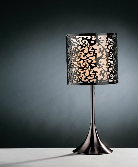 Image of Contour Table Lamp