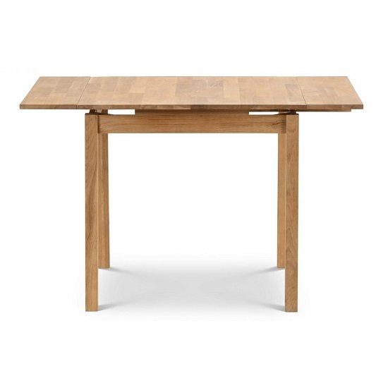 Coxmoor Wooden Extending Dining Table In Oiled Oak Finish_1
