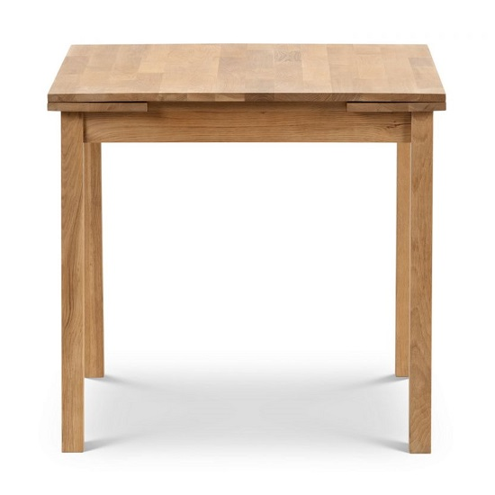 Coxmoor Wooden Extending Dining Table In Oiled Oak Finish_3