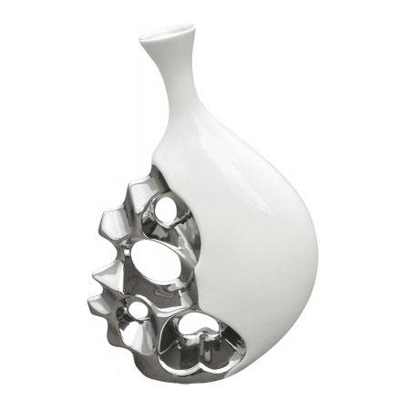 Read more about Platinum emmentaler vase