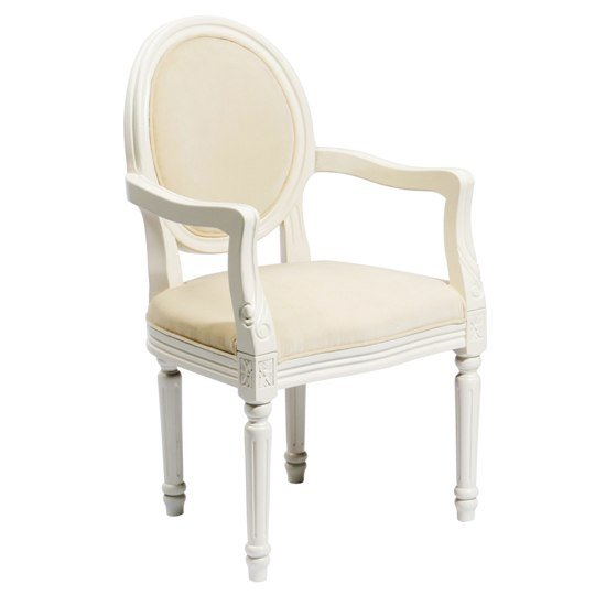 Judy Carver Chair