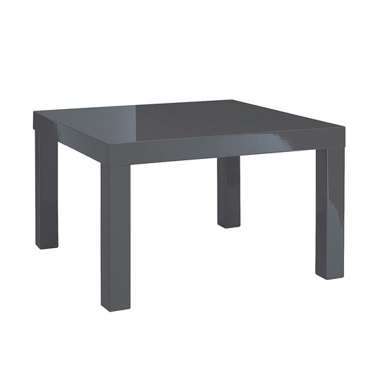 Puro End Table In Charcoal High Gloss_1