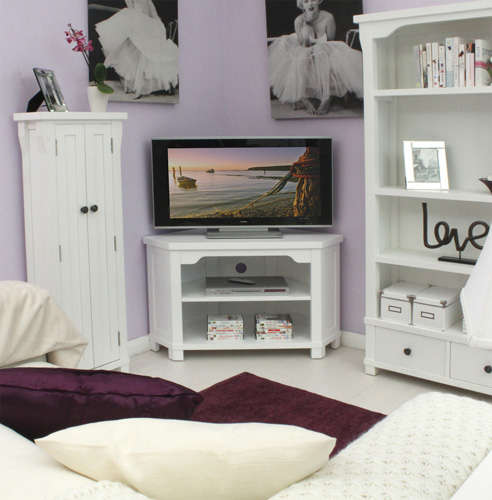 cwr09c - How To Successfully Furnish A Room With Wooden Corner TV Stands