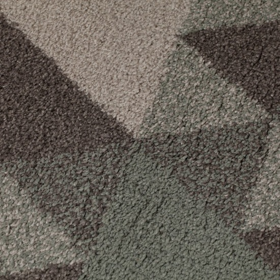 Dakari Nuru Mint And Cream And Grey Finish Rug_3