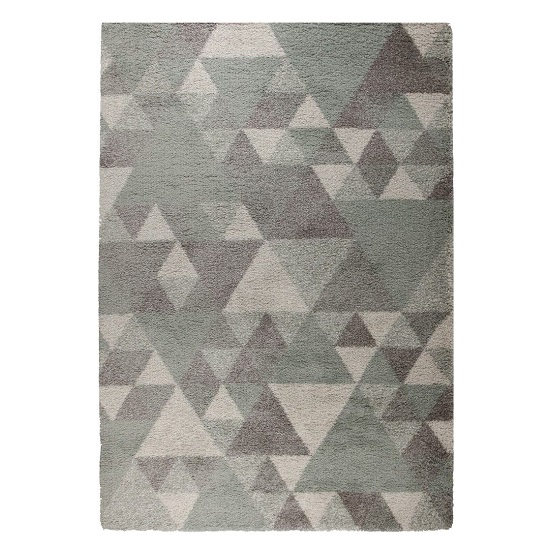 Dakari Nuru Mint And Cream And Grey Finish Rug_5