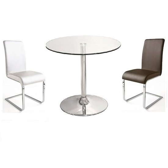 chair colori multi coloured dining table with 6 bistro chair table