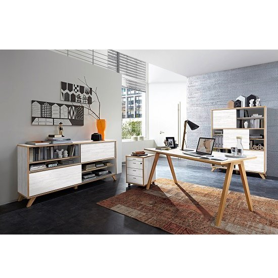 Find the perfect home and office storage solutions at Furniture in Fashion
