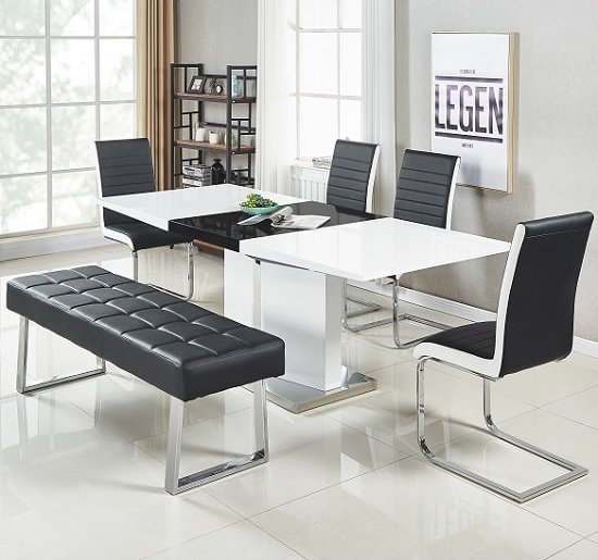 Dining Table And Chairs Edinburgh Midlothian L Dining Sets
