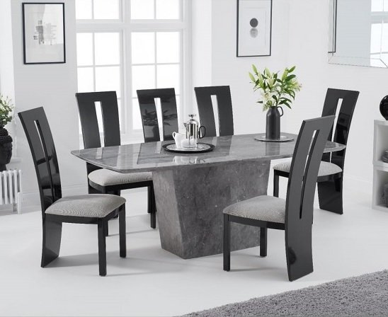dining table and chairs in Bexley, Greater London
