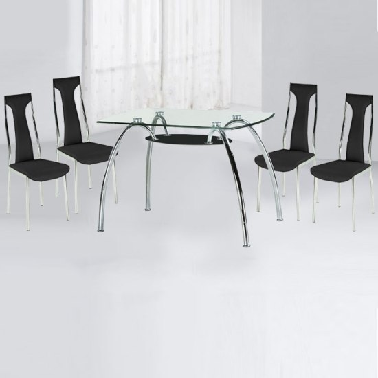 Ammarah Dining Set
