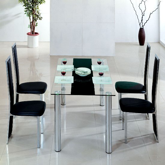 inexpensive dining sets beautiful and versatile for home