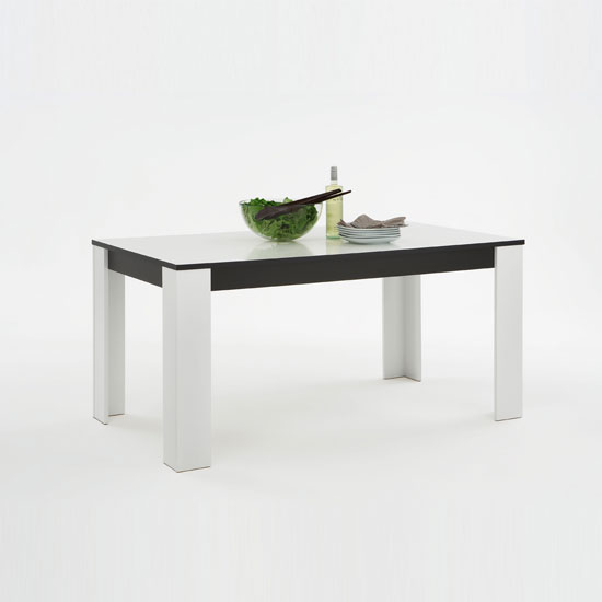 Tapea6 Modern Dining Table Only