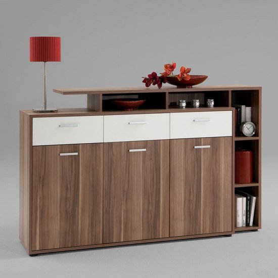 display modern sideboard Comida - Sideboards Filling New Roles In Today's World