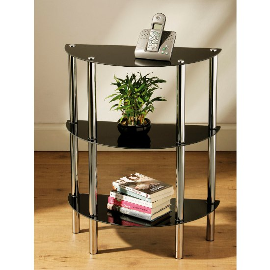 display shelf unit glass 2401326 - Three Great Items of Space Saving Furniture For A Dorm
