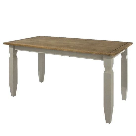 Dove Wooden Dining Table Rectangular In Grey 33675 : dove wooden dining table grey min from www.furnitureinfashion.net size 550 x 550 jpeg 15kB