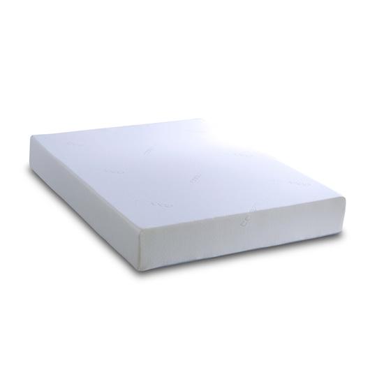 View Dream sleep memory foam small double mattress