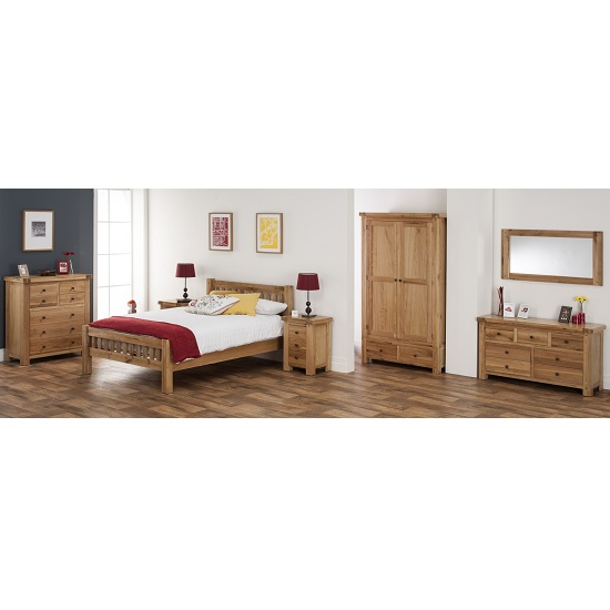 Edinburgh Bedroom Set 3