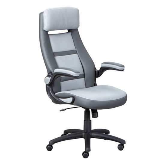 Affordable and ergonomic home office chairs & seating at Furniture in Fashion