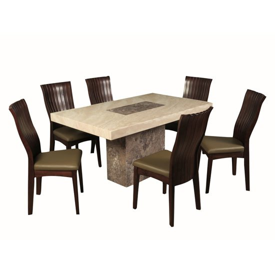 rectangular dining tables for 6. click to enlarge rectangular dining tables for 6 d
