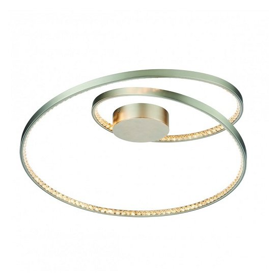 Eternity Warm White Ceiling Light