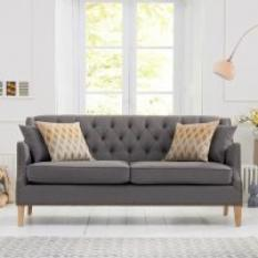 fabric sofas UK , 3 and 2 seater sofa packages , cheap fabric sofas