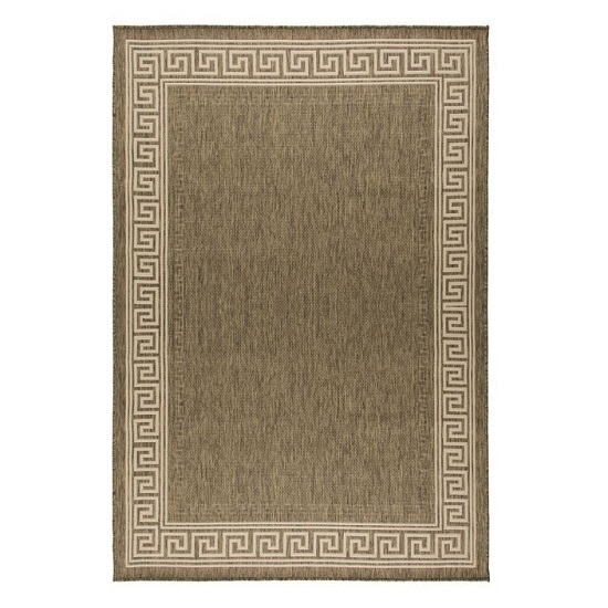 Florence Alfresco Lorenzo Natural Finish Rug