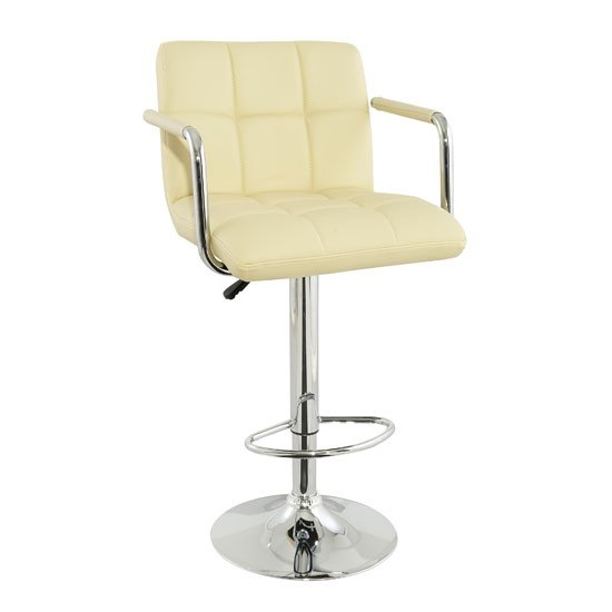 florida cream bar stool - Choosing High End Bar Stools