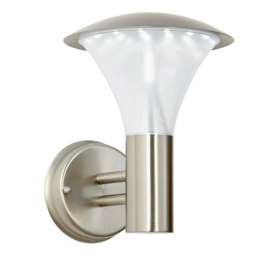 Francis Wall Light In Chrome