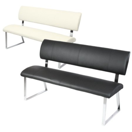 fw624 triple diner bench - How To Decorate An Exercise Room