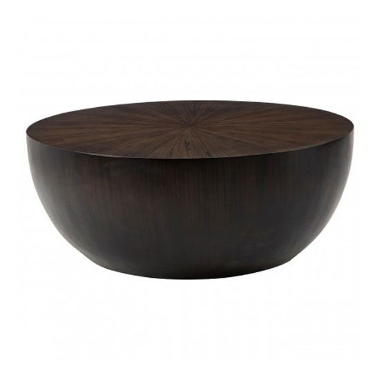 Gabe Wooden Large Coffee Table In Natural