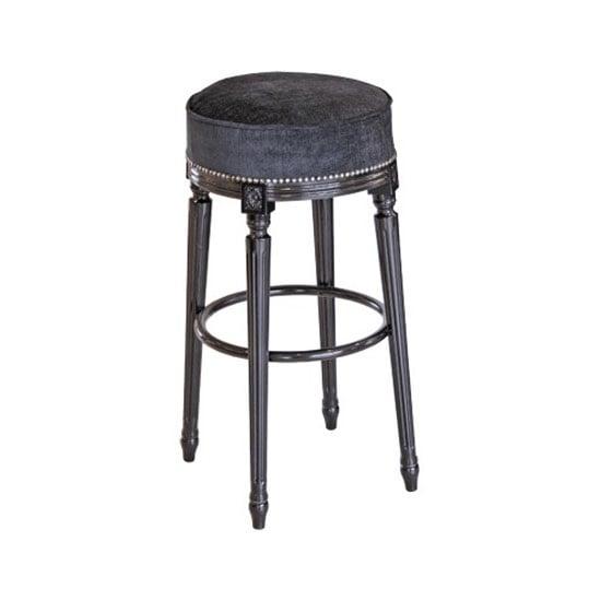 georgian barstool fgu238 - Common Production Materials Of Modern Bar Stools – Black, White, Or Beige