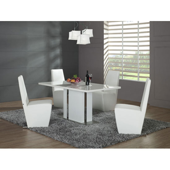gianni dining table white - Contemporary and Traditional Furniture, What to Expect and What to Look For
