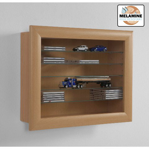 Wall Mounted Display Cabinets, Click Here To View More Details