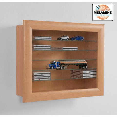 glass display cabinets 109 010 02 - Wall Mounted Display Cabinets, Massive UK SALE NOW ON