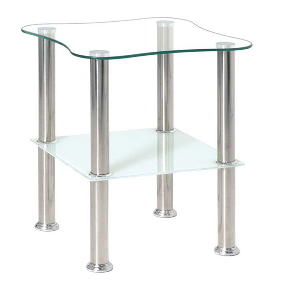 End tables living furniture furniture in fashion for Glass end tables